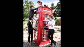 Heart Attack - One Direction (Audio HQ)