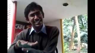 Shua Chan Pakhi - (Bari Siddique ) By Chomok Hasan (Funny Versons )
