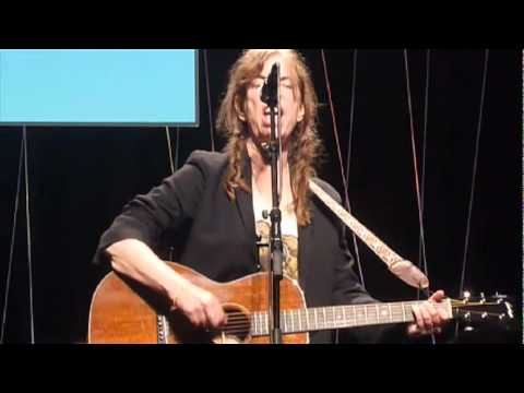 Patti Smith - My Blakean Years, 24/06/2011 (Cannes Advertising Festival)