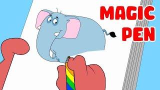 Rat-A-Tat | Chotoonz Kids Funny Cartoon Videos |