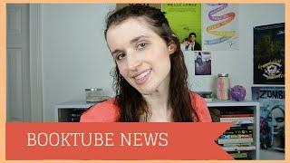 BookTube News April 10, 2015