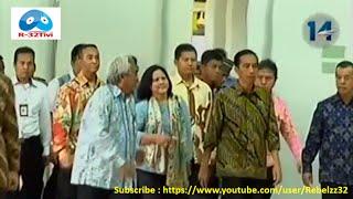 Hadiri Acara Wisuda Anaknya, Jokowi Bertemu dengan Perdana M... view on break.com tube online.