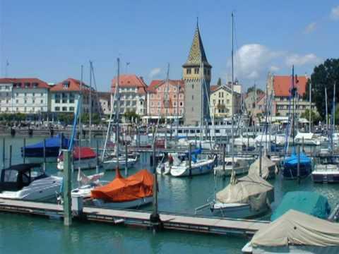 Urlaub in Lindau