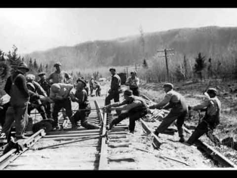 Gordon Lightfoot - Canadian Railroad Trilogy