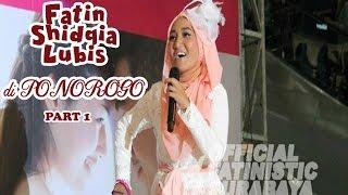 download lagu KORBAN MH 19 - Fatin Shidqia TAK ADA YANG gratis