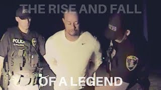 Tiger Woods - The Rise And Fall Of A Legend