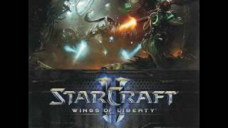 StarCraft 2 OST - Wings of Liberty