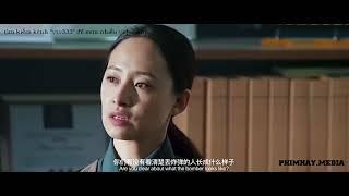PHIM HAY  Hành Động 2018   Bão Quyền   Phim Mới Thuyết Minh