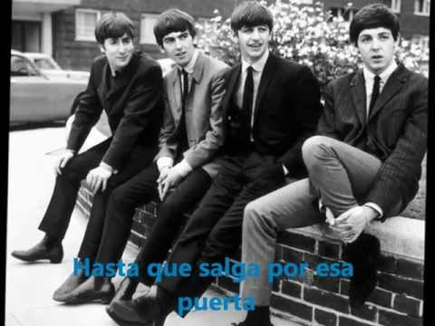 The Beatles - When I Get Home subtitulado al español