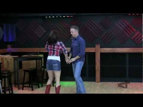 Shawn Trautman Instruction Overview Dance Lesson Videos DVD Lessons