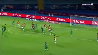 Ivory coast vs Algeria (3-4)