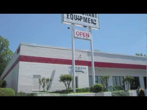 ACityDiscount Restaurant Equipment Radio Commercial