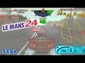 Le Mans 24 (Sega) Supermodel 0.3  SVN 494 (almost Perfect Now)