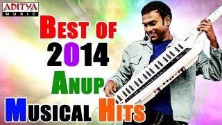 download lagu Best Of 2014 Telugu Movie Hit Songs  Anup gratis