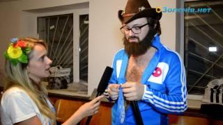 Ексклюзивне інтерв'ю DZIDZIO