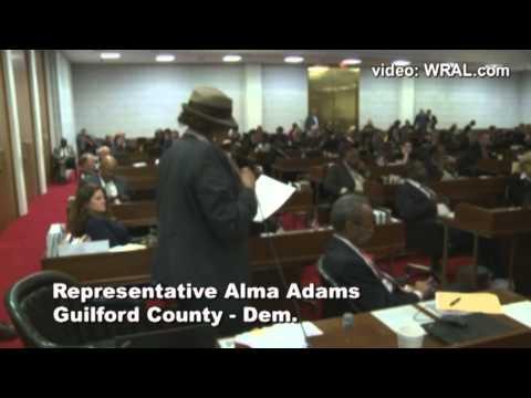 Rep. Adams On Sex-selective Abortion Ban video