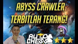 6 Assassin tuh kuncinya apa sih? ft. Abyss Crawler ⭐⭐⭐   Auto Chess Mobile Indonesia
