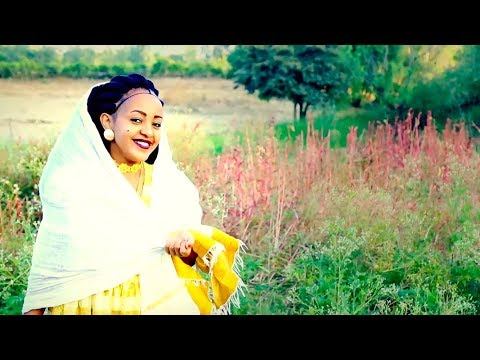 Temesgen Teklay - Gual Hamatey / New Ethiopian Music (Official Video)