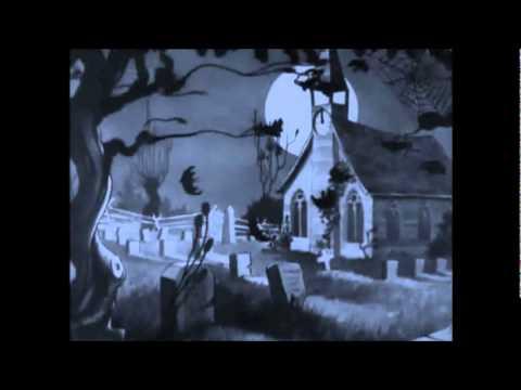 Dead Mans Bones - Dead Man