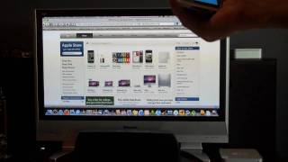 Home Theater Mac mini Demonstration