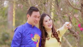 Mùa Xuân Xôn Xao - Ngọc Thắng & Thanh Huyền