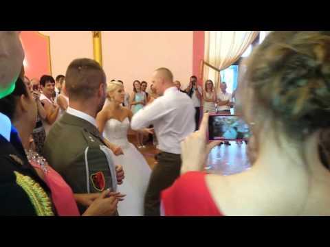 Niesamowity Pierwszy Taniec: Dirty Dancing + Mix Na Wesoło