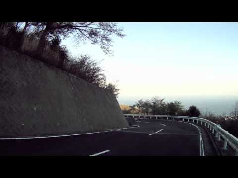 Atami Road Max Speed challenge