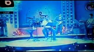 Bristy Veja Shondhay -By- Asif Akbar [Boishakhi TV Live]