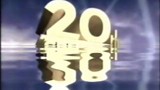 1995 20th Century Fox Home Entertainment is Drowning
