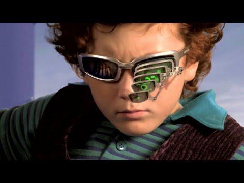 Діти Шпигунів 2. Острів загублених мрій - смотреть онлайн повністю.