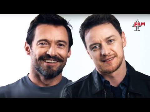 Hugh Jackman, James McAvoy & Ian McKellen on X-Men Days Of Future Past | Interview | Film4