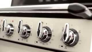 Smeg TR4110I Victoria 110cm Induction Range Cooker