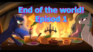 PMV end of the world! episod 2