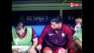 Download Cristiano Ronaldo funny - Portugal France 1 0 ( gol Eder ) Euro 2016 3Gp Mp4