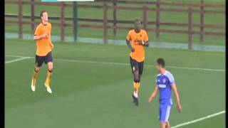 Chelsea Reserves v Everton Reserves (H) 11/12