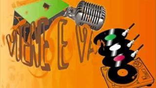 DJ Gruff - Viene E Va (lato A)