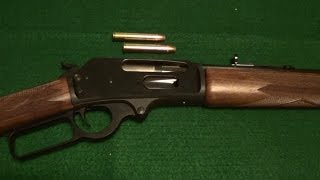Marlin 336 Cowboy 38-55 Lever Action Rifle