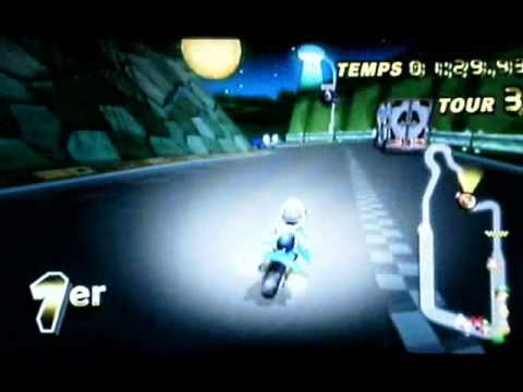 Mario kart wii coupe sp ciale miroir succ s by - Passage secret mario bros wii ...