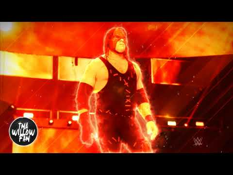 WWE Kane NEW Theme Song