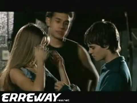 Erreway - Amor De Engaño
