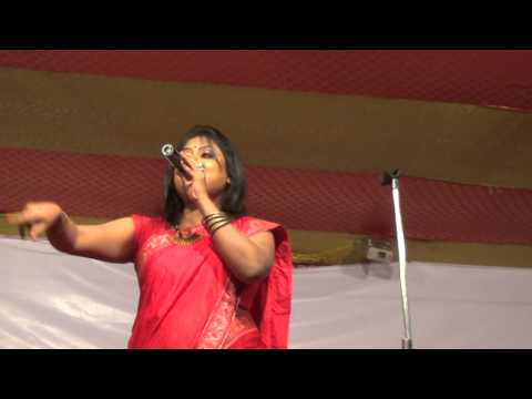 Anindita Paul Live Bihu 2014 video
