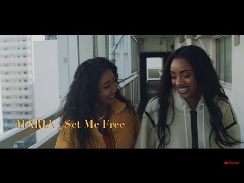 MARIA - Set Me Free (Official Music Video)