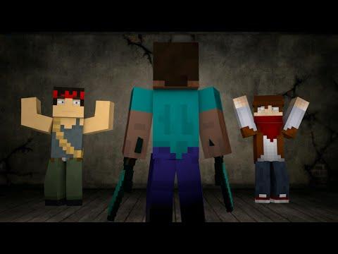 БИТВА БЕЗ ОРУЖИЯ | Minecraft