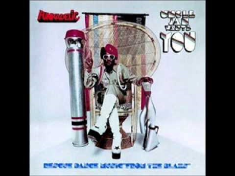 Funkadelic - '(Not Just) Knee Deep' (1979) - FULL VERSION!