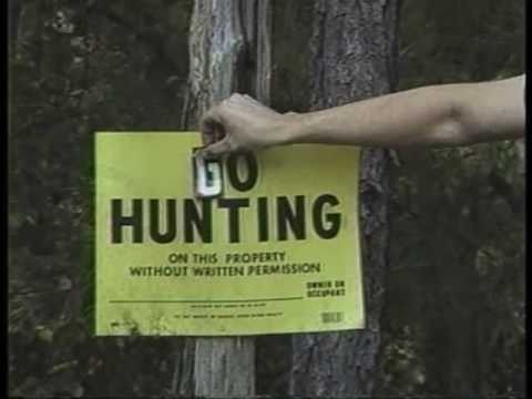 Outdoors with TK and Mike Deer Hunting Video