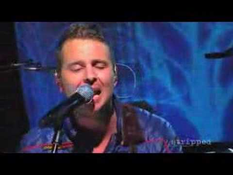 OneRepublic - Stop And Stare LIVE! @ Stripped Music Videos