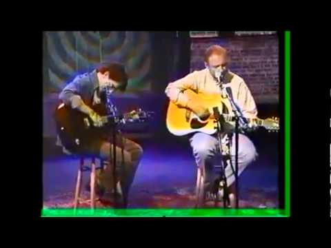 Bob Mould and Lou Barlow- Believe What You're Saying