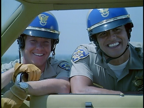 """CHiPs"" Jon & Ponch 2 ─ ""Trust In Me"""