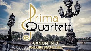Pachelbel Canon In D String Quartet Version