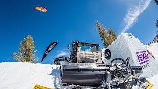 download lagu 12- Year-old Valentino Guseli Snowboarding At Superpark 21 gratis